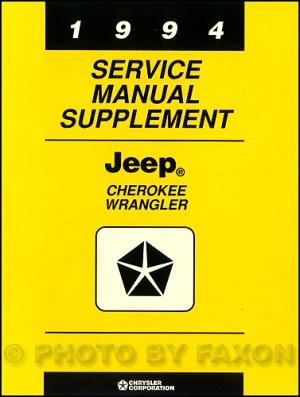 1994 Jeep Cherokee Wrangler Air Conditioning R134 Shop