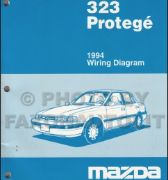 1994 mazda 323 and protege wiring diagram manual originalmazda 323 wiring diagram 20 [ 800 x 1045 Pixel ]