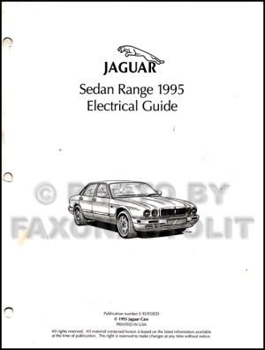 1994 Jaguar Xj6 Wiring Diagram | Wiring Schematic Diagram