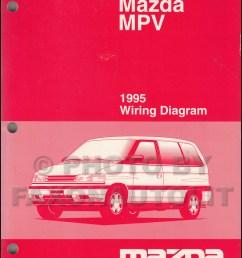 1995 mazda mpv wiring diagram [ 800 x 1037 Pixel ]