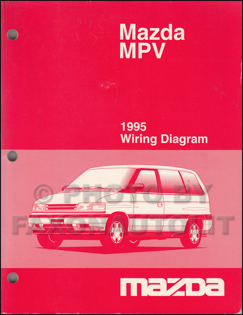 hight resolution of 1995 mazda mpv wiring diagram