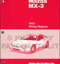 mazda mx3 wiring diagram [ 800 x 1035 Pixel ]