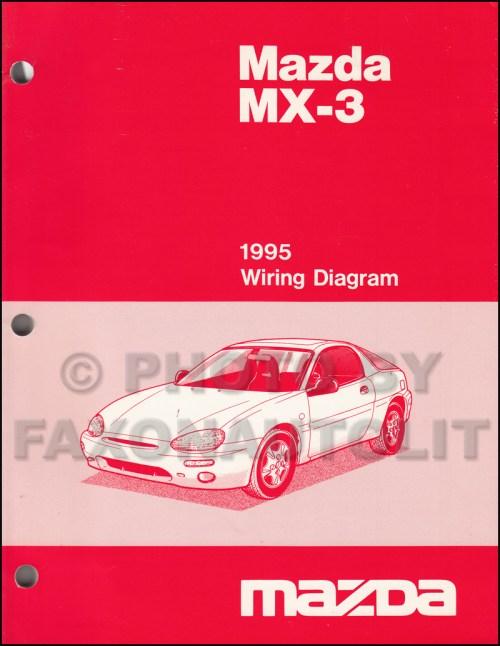 small resolution of 1995 mazda mx 3 wiring diagram manual original source miata wiring diagram luxury mazda mx3