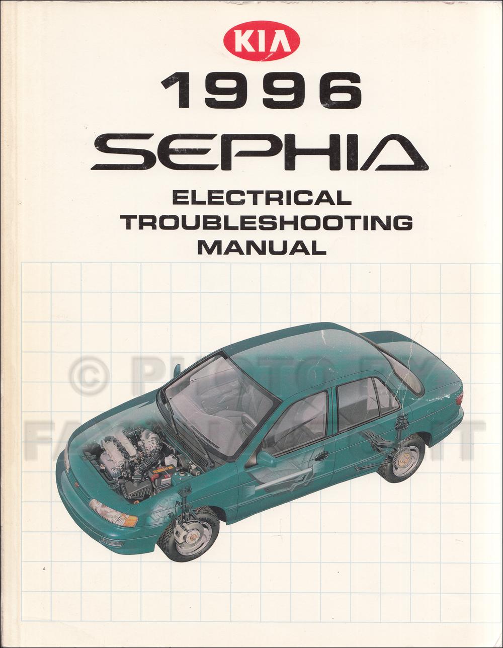hight resolution of 1996 kium sephium wiring diagram
