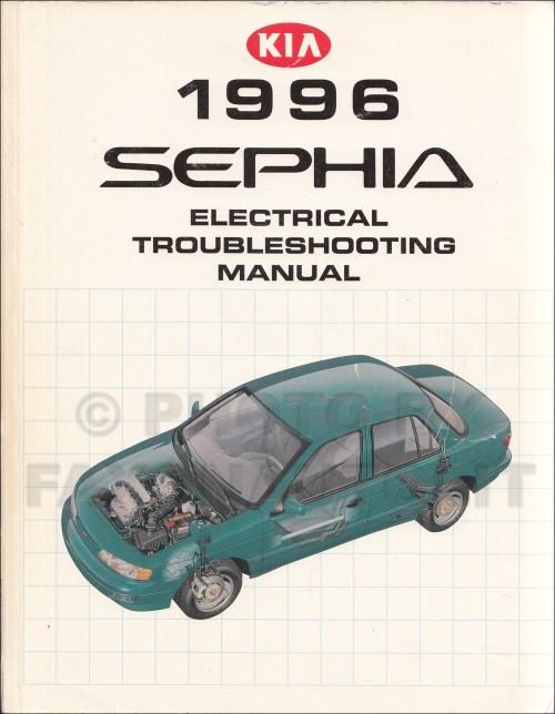 small resolution of 1996 kium sephium wiring diagram