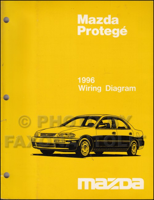 small resolution of 1996 mazda protege wiring diagram manual original 1996 ford windstar wiring diagram mazda protege 1996 wiring diagram