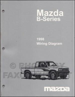 [WRG8228] Mazda B4000 Engine Parts Diagram