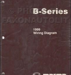 1999 mazda b4000 b3000 b2500 pickup truck wiring diagram manual original 1999 mazda b3000 radio wiring diagram 1999 mazda b3000 fuse diagram [ 800 x 1050 Pixel ]