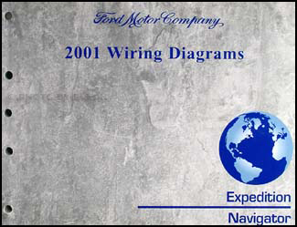 1947 Lincoln Wiring Diagram 2001 2002 Ford Expedition Lincoln Navigator Wiring Diagram