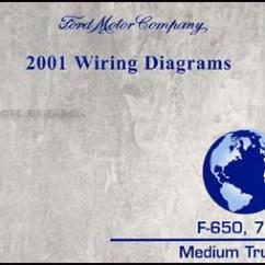 Ford F650 Wiring Diagram 3 Prong Flasher Great Installation Of 2001 F750 Medium Truck Manual Original Rh Faxonautoliterature Com 2000 2004