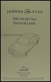 2001 jaguar s type wiring diagram 2003 nissan frontier headlight electrical guide