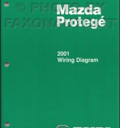 mazda protege wiring diagram radio [ 800 x 1033 Pixel ]