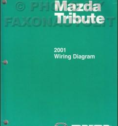 2001 mazda tribute wiring diagram manual original rh faxonautoliterature com 2001 mazda tribute alternator wiring diagram mazda tribute 2001 electrical  [ 800 x 1043 Pixel ]