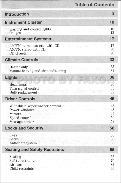 small resolution of table of contents page 1 2002 infiniti i35
