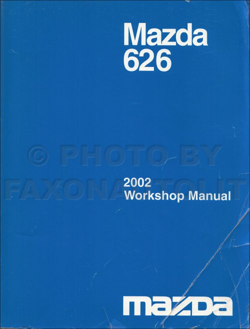 small resolution of 2001 mazda 626 wiring diagram download