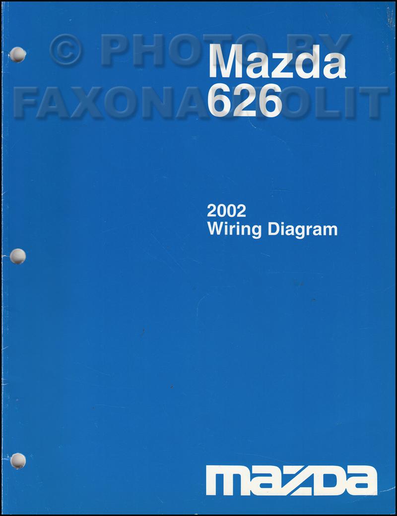 medium resolution of 2002 mazda 626 wiring diagram manual original 2002 mazda protege stereo wiring diagram 2002 mazda protege