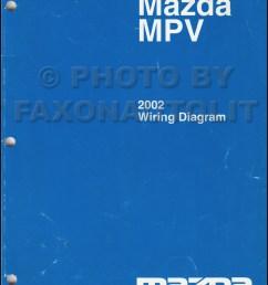 2002 mazda mpv wiring diagram manual original 2002 mazda mpv radio wiring diagram 2002 mazda mpv wiring diagram [ 800 x 1036 Pixel ]