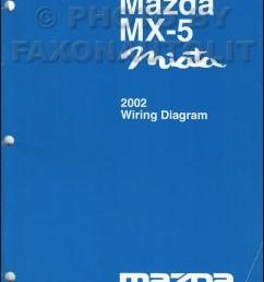 2002 mazda miatum wiring diagram [ 800 x 1037 Pixel ]