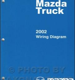 2002 mazda truck wiring diagram manual original b2300 b3000 b4000 rh faxonautoliterature com 2002 mazda b3000 [ 800 x 1047 Pixel ]