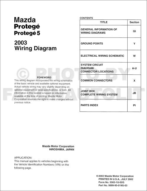 small resolution of 2003 mazda protege5 stereo wiring diagram wiring diagrams 2001 mazda protege rear struts 2001 mazda protege
