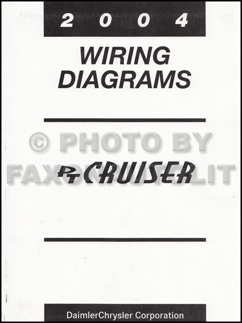 Solved Need A Wiring Diagram For 2001 Pt Cruiser – Fixya