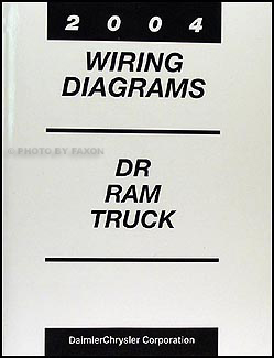 04 dodge ram trailer wiring diagram hitch wire 1500 electrical diagrams 2004 dr truck manual original