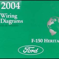 2004 Ford F150 Engine Diagram 2006 Nissan Sentra Stereo Wiring F 150 Heritage And Svt Lightning Manual Original
