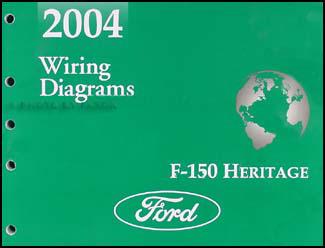 2004 ford f 150 fuse box diagram suzuki fiero wiring heritage and svt lightning manual2004