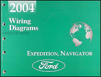 ford expedition wiring diagram speed sensor 2004 lincoln navigator manual original