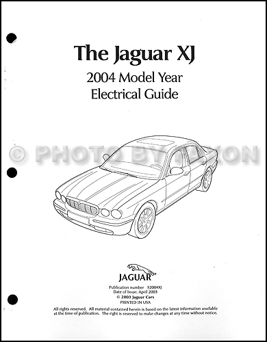 Jaguar Xj8 2004 Window Fuse, Jaguar, Free Engine Image For