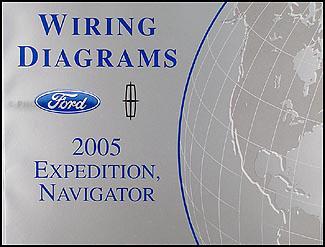 ford expedition wiring diagram 2005 kia spectra5 stereo lincoln navigator manual original