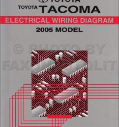 2014 tacoma wiring diagram simple wiring diagram 2005 toyota tacoma engine diagram 2005 toyota tacoma pickup [ 1000 x 1310 Pixel ]