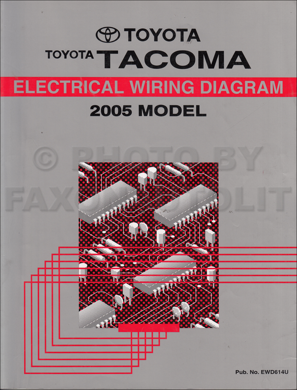 medium resolution of toyotum tacoma wiring diagram vs