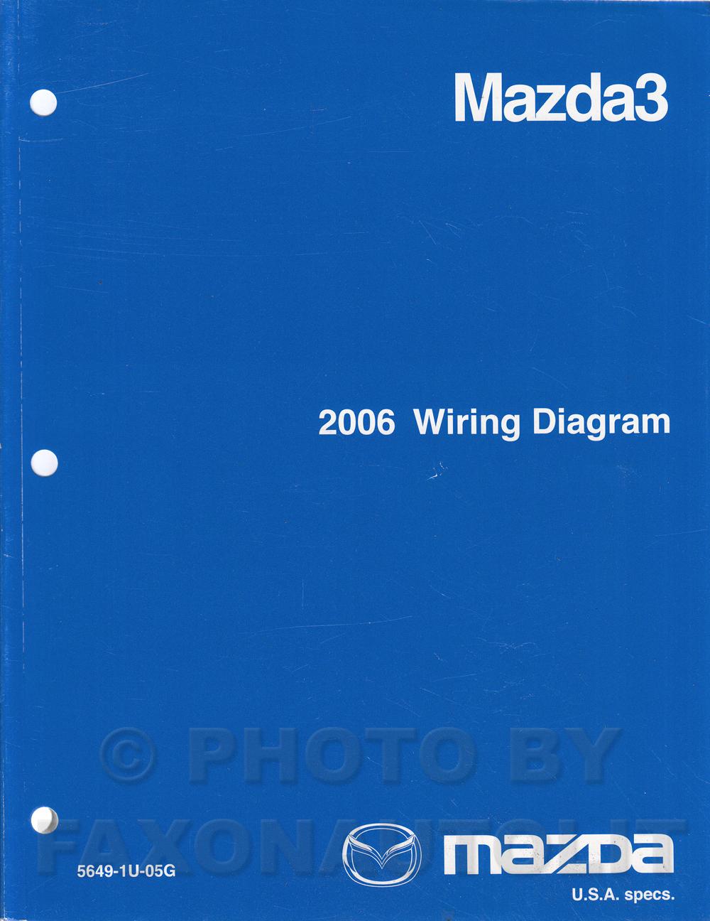 hight resolution of 2006 mazda 3 wiring diagram original mazda3 2006 mazda 3 radio wiring diagram 2006 mazda 3 wiring diagrams