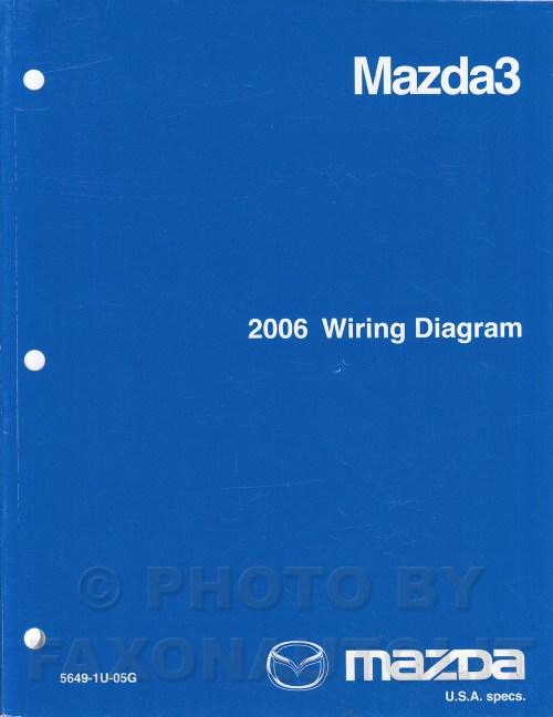 small resolution of 2006 mazda 3 wiring diagram original mazda3 2006 mazda 3 radio wiring diagram 2006 mazda 3 wiring diagrams