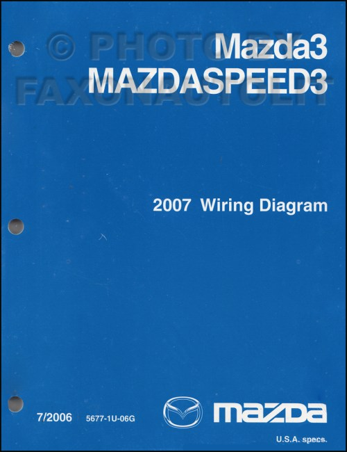 small resolution of 2007 mazda 3 wiring diagram manual original 2007 mazda 3 alternator wiring diagram mazda 3 wiring diagram 2007