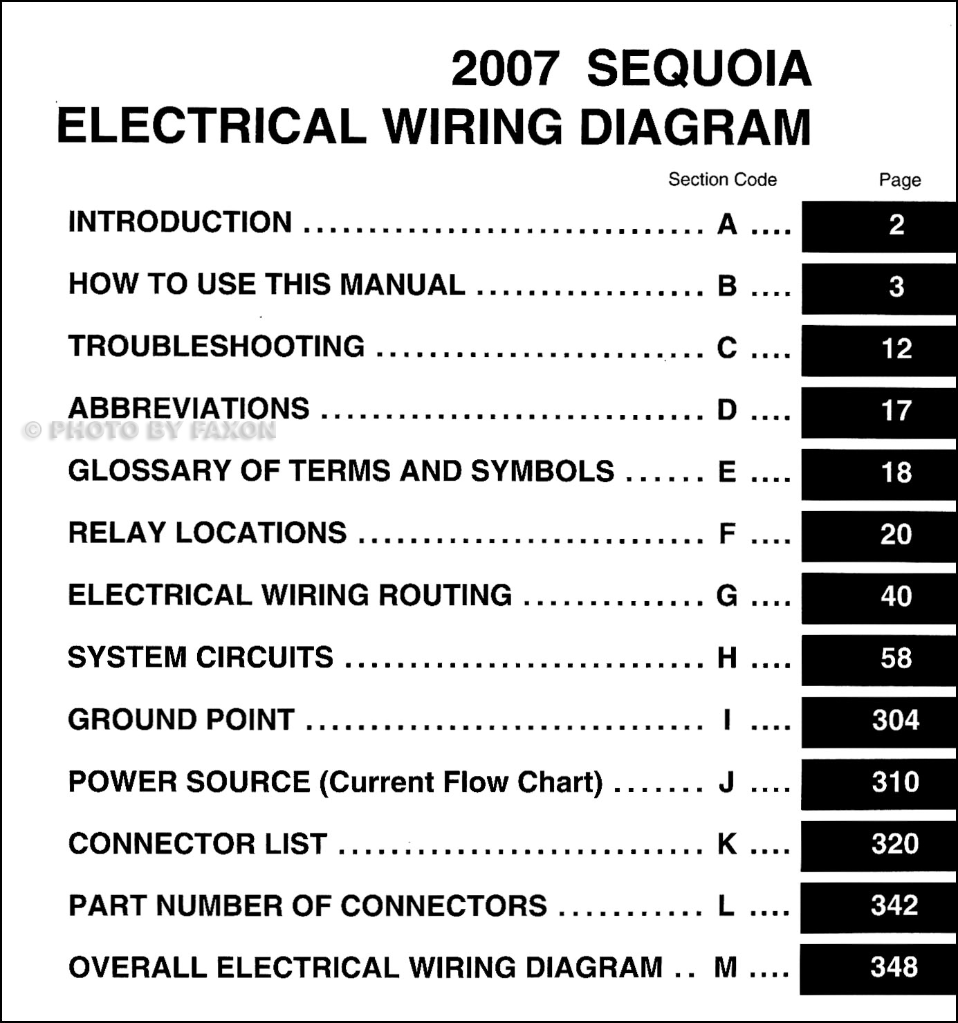 2003 toyota sequoia parts diagram 1986 porsche 944 radio wiring 2005 34