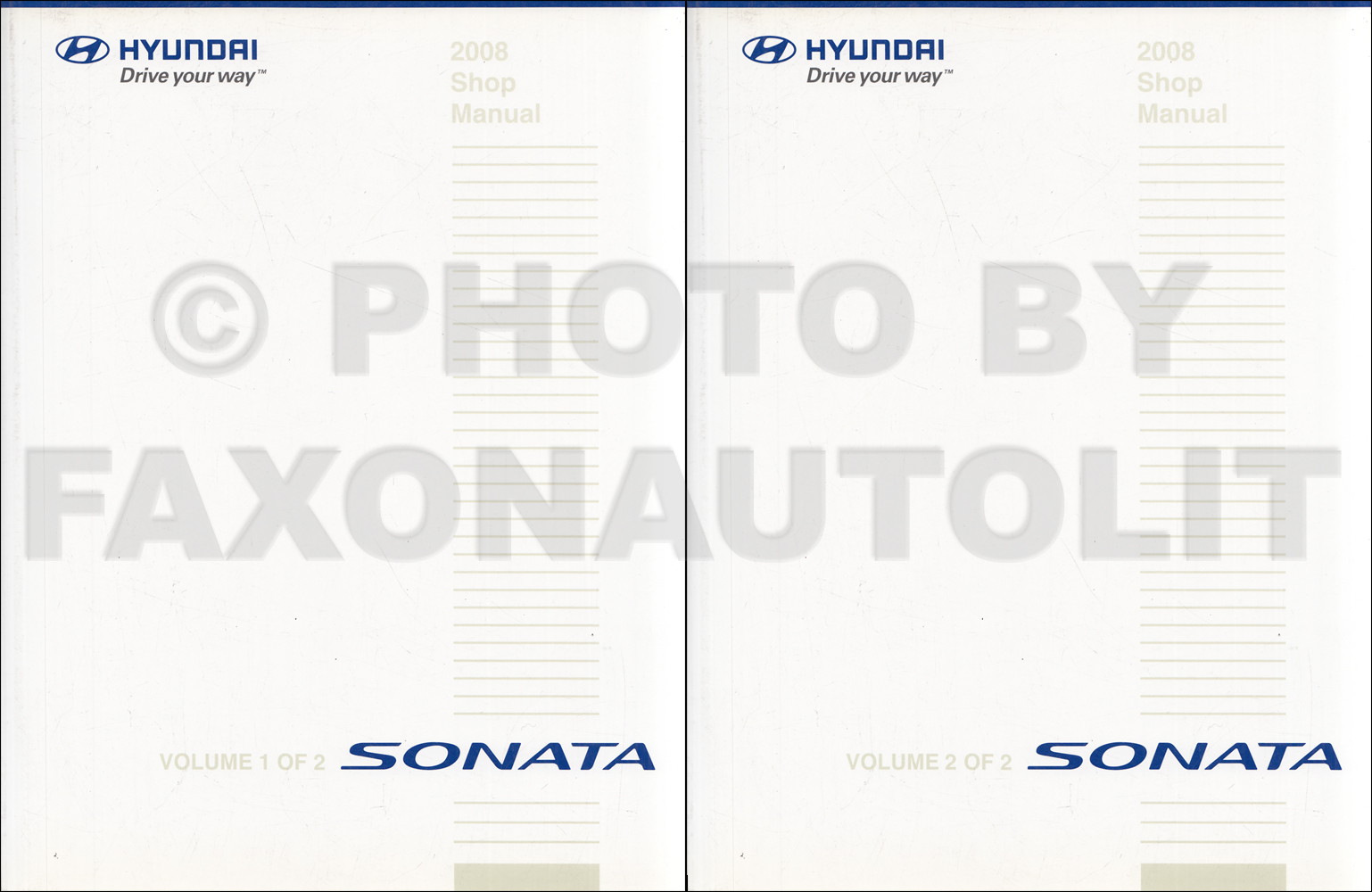 2008 Hyundai Sonata Electrical Troubleshooting Manual Original