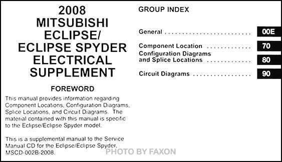 2008MitsuEclipseSpyderETMS TOC?resize=563%2C324 mitsubishi eclipse wiring diagram wiring diagram  at bakdesigns.co