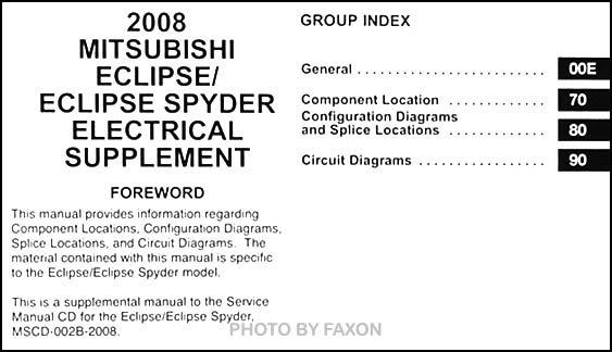 2008MitsuEclipseSpyderETMS TOC?resize=563%2C324 mitsubishi eclipse wiring diagram wiring diagram  at bakdesigns.co