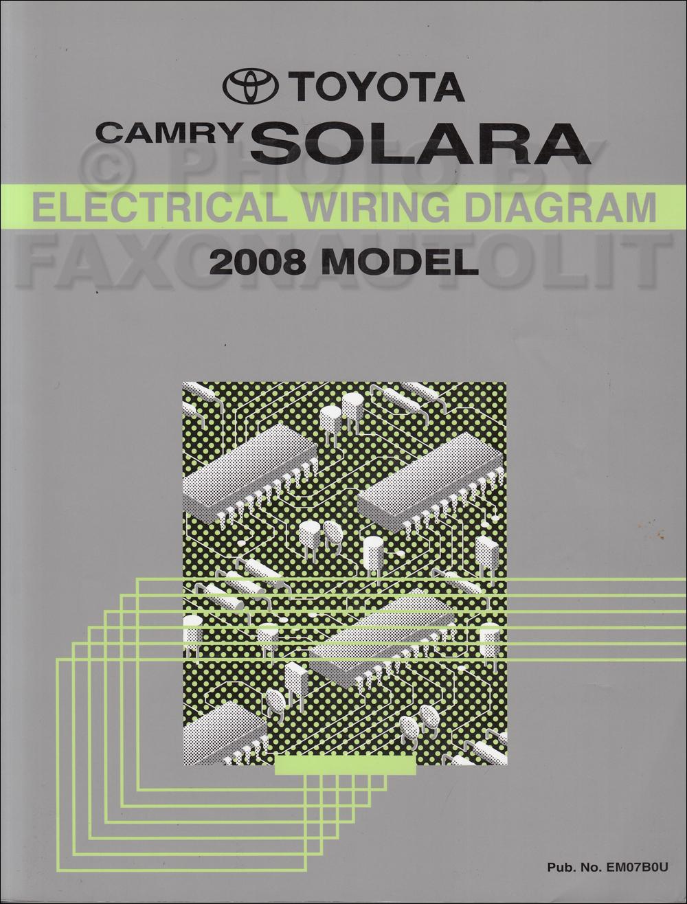 1996 toyota camry radio wiring diagram 1998 honda civic ignition switch pdf 1669 2004 solara manual original 2008