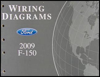 2009FordF150OWD 2013 f150 wiring diagram 2009 ford f150 wiring diagram at crackthecode.co