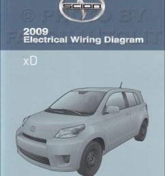 2009 scion xd wiring diagram manual original mini cooper diagram 2009 scion xd wiring diagram [ 1000 x 1306 Pixel ]