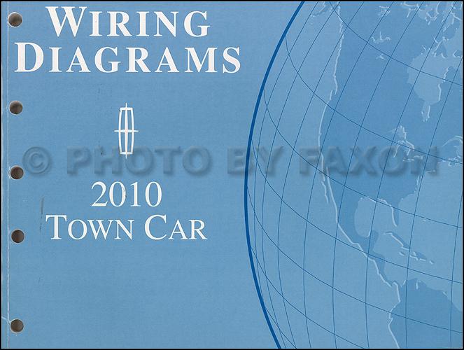 1991 Lincoln Town Car Wiring Diagram