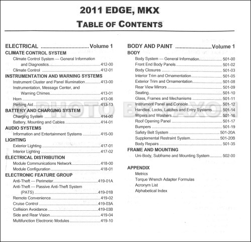 small resolution of 2008 lincoln mkx wiring diagrams 2010 ford fusion wiring