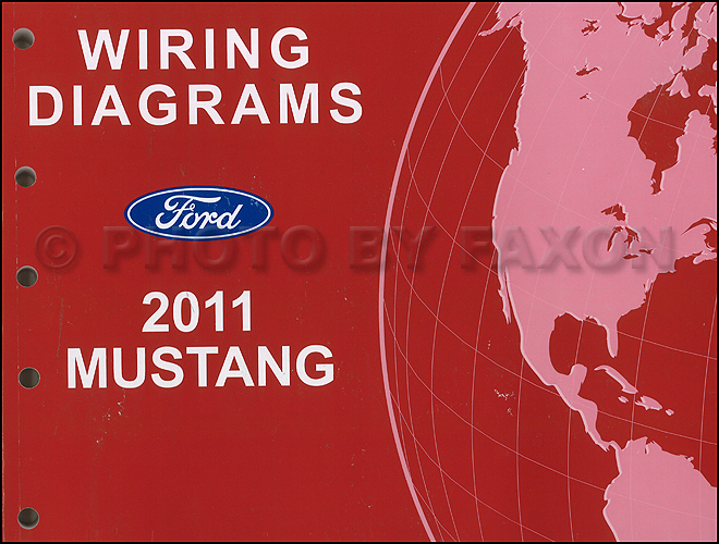 Ford Fiesta Wiring Diagram Pdf
