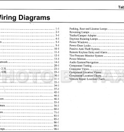 2011 ford ranger wiring diagram manual original 2011 ford ranger turn signal wiring diagram 2011 ford [ 1200 x 783 Pixel ]