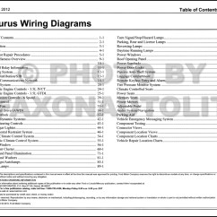 1931 Ford Wiring Diagram Carrier Furnace Parts 2012 Taurus Manual Original