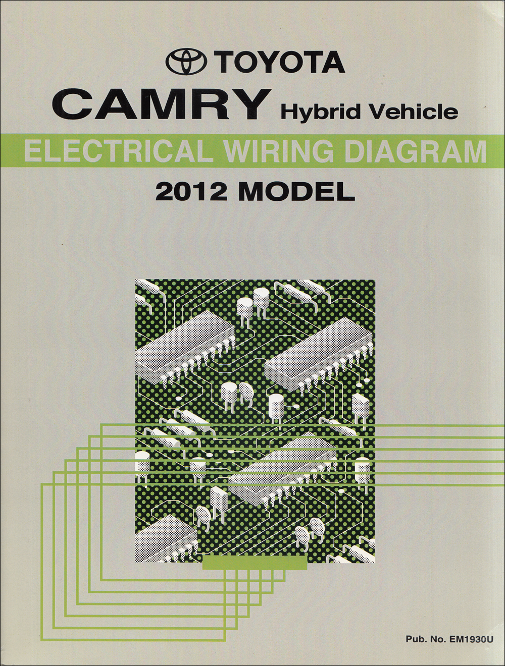 medium resolution of camry wiring diagram