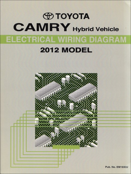 small resolution of camry wiring diagram